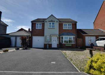 Thumbnail 5 bedroom detached house for sale in Dunedin Way, St. Georges, Weston-Super-Mare, Avon