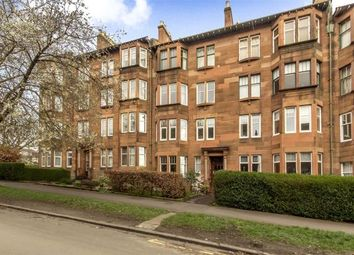 Thumbnail 2 bed flat for sale in 1/2, Edgehill Road, Broomhill, Glasgow