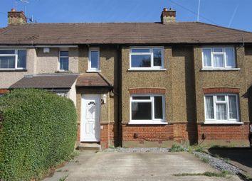 3 bed terraced house for sale in Oakdene Road, Hillingdon UB10
