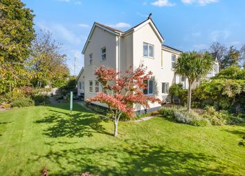 Thumbnail 5 bed semi-detached house for sale in Wrigwell Lane, Ipplepen, Newton Abbot