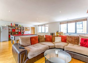 4 bed flat for sale in Cable Street, Limehouse, London E1W