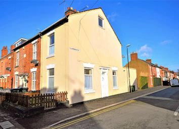 Thumbnail 3 bedroom end terrace house for sale in Clarendon Street, Earlsdon, Coventry