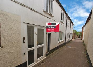 Thumbnail 2 bedroom flat for sale in Middle Mill Lane, Cullompton