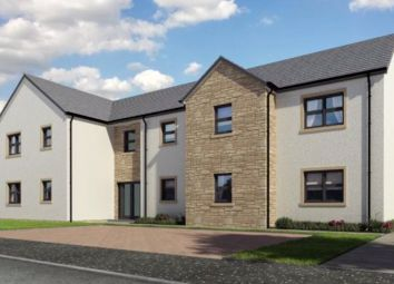 Thumbnail 2 bed flat for sale in The Aberdour, Bowfield Hall, Bowfield Road, West Kilbride