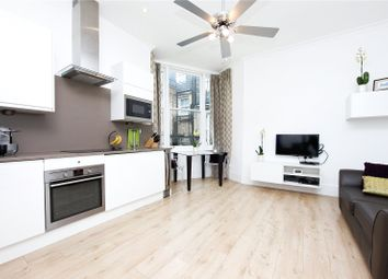 Thumbnail 1 bed flat to rent in Bickenhall Mansions, Bickenhall Street, London