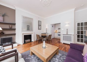 Thumbnail 2 bedroom flat to rent in Elvaston Place, South Kensington
