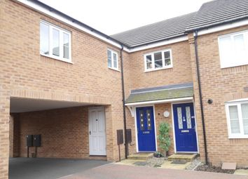 Thumbnail 2 bed flat for sale in Winnold Street, Downham Market