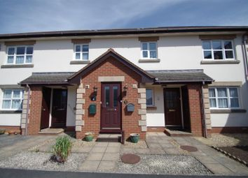 Thumbnail 1 bed flat for sale in Great Field Gardens, Braunton