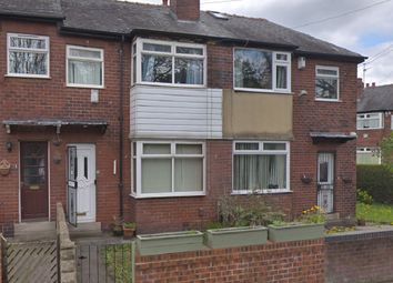 Thumbnail 4 bed town house to rent in Park View Road, Burley, Leeds