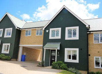 Thumbnail 4 bed semi-detached house to rent in Rana Drive, Church Crookham, Fleet
