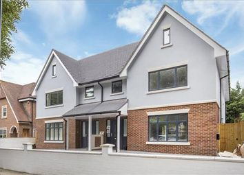 5 bed semi-detached house for sale in Cole Park Road, Twickenham TW1