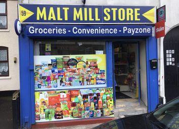 Thumbnail Retail premises for sale in Malt Mill Lane, Halesowen
