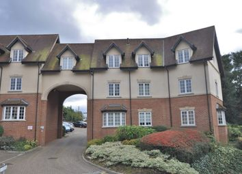 Thumbnail 2 bed flat to rent in Windmill Close, Stansted