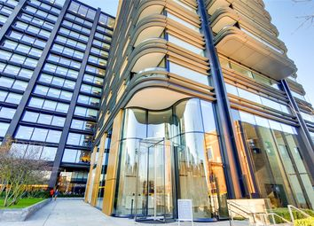Principal Place, Worship Street, London EC2A. 3 bed flat for sale