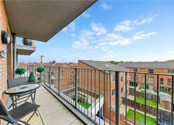 Thumbnail 1 bed flat for sale in Exeter Road, London