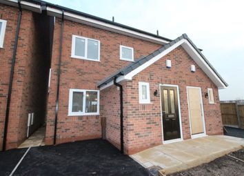 Thumbnail 3 bed semi-detached house for sale in Conleach Road, Speke, Liverpool