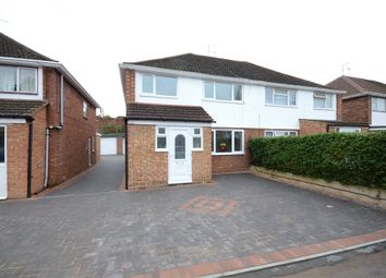 Thumbnail 3 bedroom semi-detached house for sale in Clare Road, Maidenhead, Berkshire