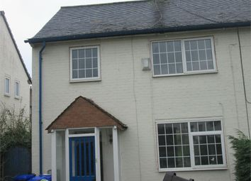 Thumbnail 3 bedroom end terrace house to rent in Wisbech Drive, Wythenshawe, Manchester