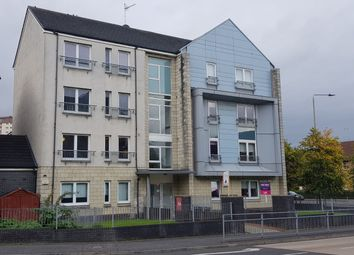 Thumbnail 1 bed flat for sale in 2 Belvidere Gate, Glasgow