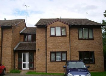 Thumbnail 1 bed flat to rent in Eastholme Avenue, Belmont, Hereford