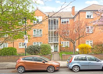 Thumbnail 2 bed flat for sale in Royston Court, Lichfield Road, Richmond, Surrey