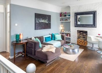 Thumbnail 1 bed flat to rent in Wellington Gardens, London