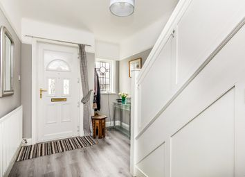 Thumbnail 3 bed semi-detached house for sale in Benfield Crescent, Portslade, Brighton