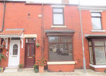Thumbnail 2 bed terraced house for sale in Salisbury Terrace, Shildon, Co Durham