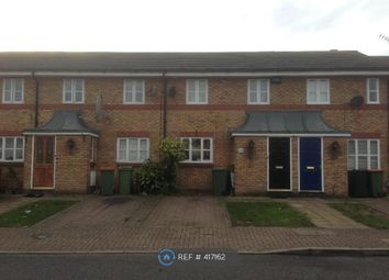 Thumbnail 2 bed terraced house to rent in Golden Plover Close, London