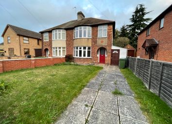 Thumbnail 3 bed semi-detached house to rent in Scotland Road, Chesterton, Cambridge