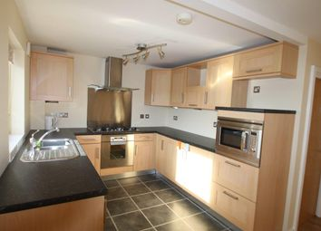 Thumbnail 2 bed flat to rent in Wixenford Court, Plymouth