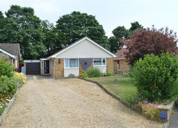 Thumbnail 2 bed detached bungalow for sale in Woodlands, Ashill, Thetford