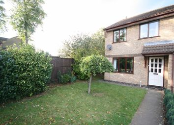 Thumbnail 3 bedroom semi-detached house to rent in Plover Close, Oakham