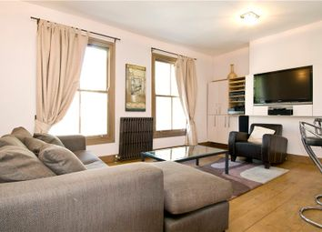 Thumbnail 3 bed flat for sale in Raddington Road, London