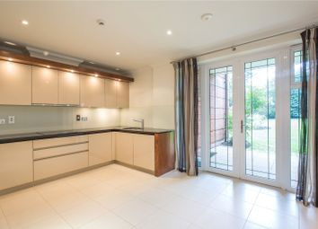 Thumbnail 3 bedroom flat for sale in Unwin Court, 1 Beaumont Close, London