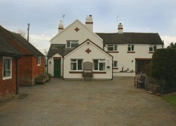 Thumbnail 1 bedroom flat to rent in Slindon, Near Eccleshall, Staffordshire