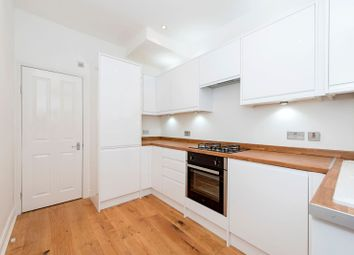 Thumbnail 3 bed flat to rent in Thornlaw Road, London