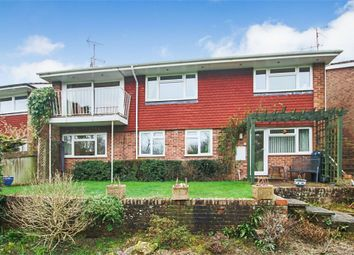 Thumbnail 4 bed detached house for sale in Milton Crescent, East Grinstead, West Sussex