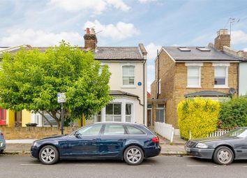 Glebe Street, London W4. 3 bed semi-detached house