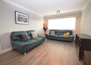 Thumbnail 1 bed flat to rent in Glen Nevis, East Kilbride, South Lanarkshire