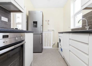 Thumbnail 3 bed flat to rent in Huron Road, Tooting Bec