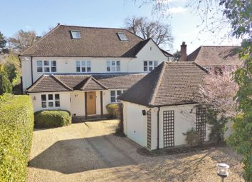 Stylecroft Road, Chalfont St. Giles HP8. 5 bed detached house for sale