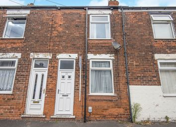 Thumbnail 2 bedroom terraced house for sale in Lorraine Street, Hull