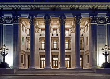 Thumbnail 2 bed flat for sale in Four Seasons, Ten Trinity Square, London