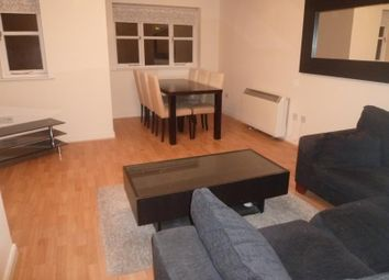 Thumbnail 2 bed flat to rent in Kingweston Close, Cricklewood, London