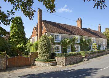 Thumbnail 6 bed detached house for sale in Church Hill, Plaxtol, Sevenoaks, Kent
