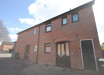 Thumbnail 4 bed property to rent in Harry Barber Close, Norwich