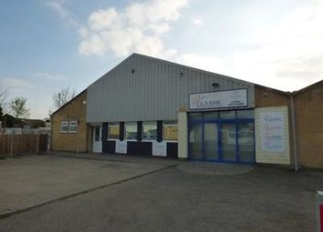 Thumbnail Light industrial for sale in 10 Levellers Lane, Eynesbury, St. Neots, Cambs