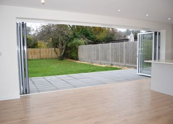 Thumbnail 3 bed detached bungalow to rent in Leigh Lane, Wimborne, Dorset