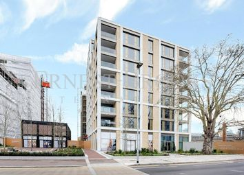 Thumbnail 1 bed flat for sale in Chartwell House, Prince Of Wales Drive, Battersea